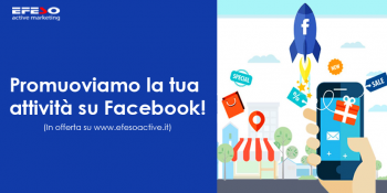 Gestione Facebook Aziendale